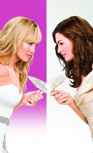 Bride Wars - La mia migliore nemica 511x837