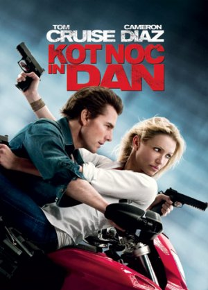 Knight and Day 359x500