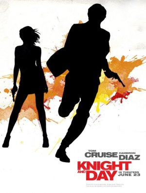 Knight and Day 678x891