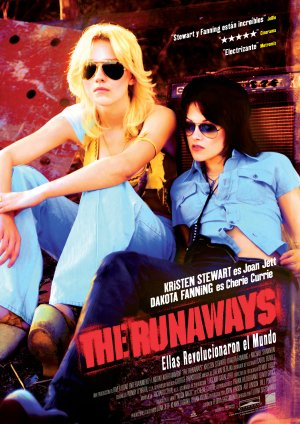 The Runaways 3540x5000