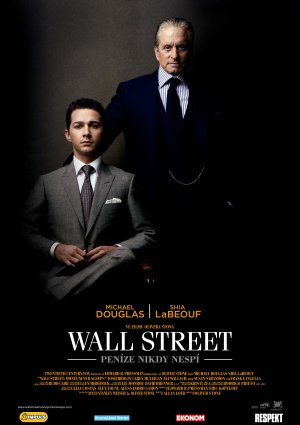 Wall Street: Money Never Sleeps 3532x5000
