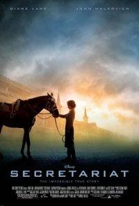 Secretariat - Ein Pferd wird zur Legende poster