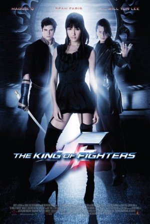 The King of Fighters 403x600