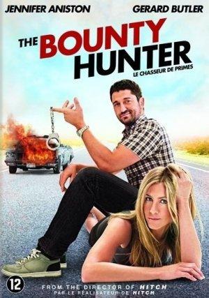 The Bounty Hunter 390x555