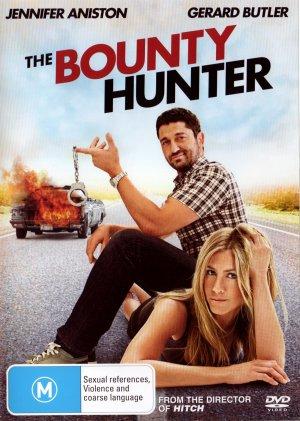 The Bounty Hunter 1525x2139