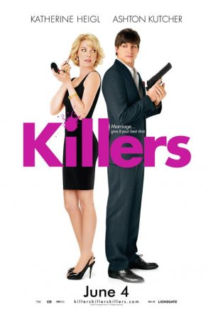 Killers 506x750