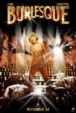 Burlesque 487x720