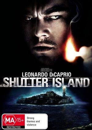 Shutter Island 703x998