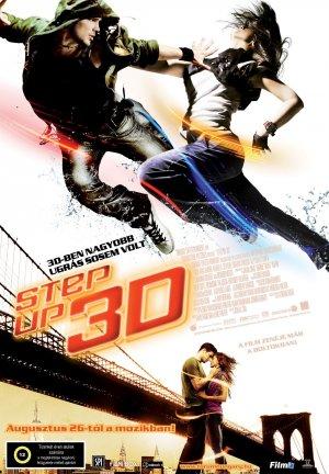 Step Up 3D 1110x1600