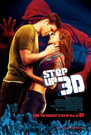 Step Up 3D 3383x5000