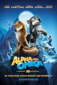 Alfa & Omega poster