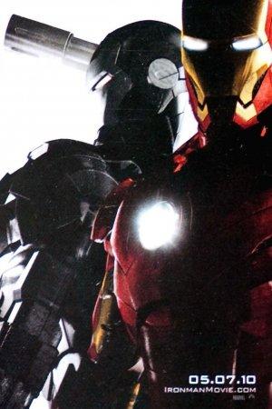 Iron Man 2 721x1081
