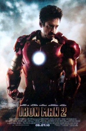Iron Man 2 700x1065