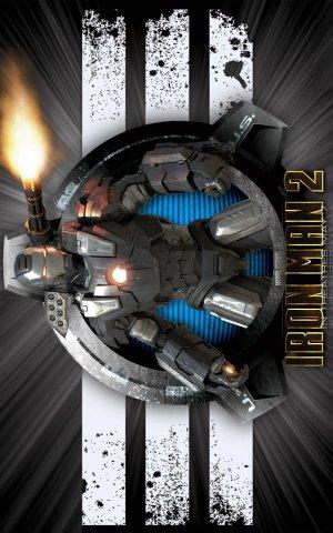 Iron Man 2 800x1280