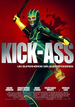 Kick-Ass 2315x3307