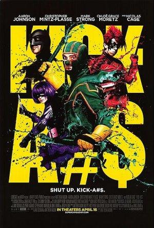Kick-Ass 396x587