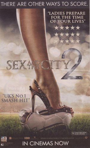 Sex and the City 2 1950x3194