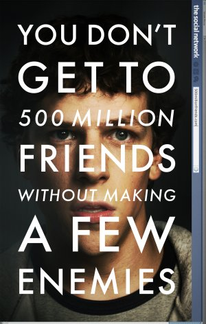 The Social Network 2500x3937