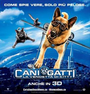 Cats & Dogs - Die Rache der Kitty Kahlohr 2464x2583