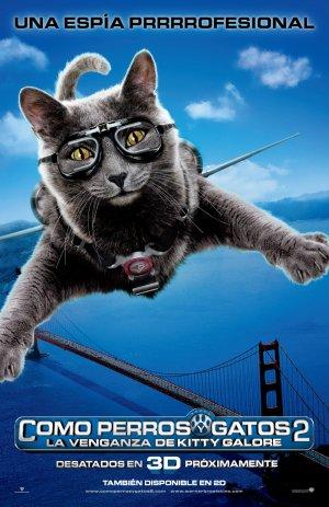 Cats & Dogs - Die Rache der Kitty Kahlohr 1000x1542