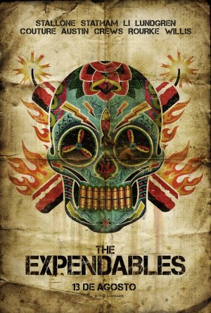 The Expendables 1013x1500