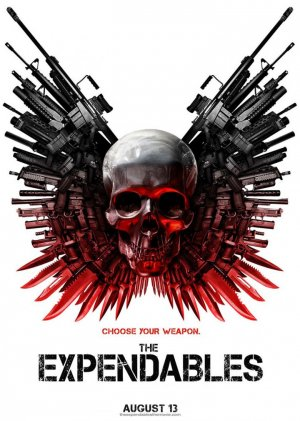 The Expendables 720x1010