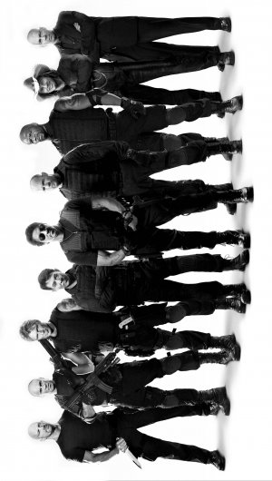 The Expendables 2762x4875