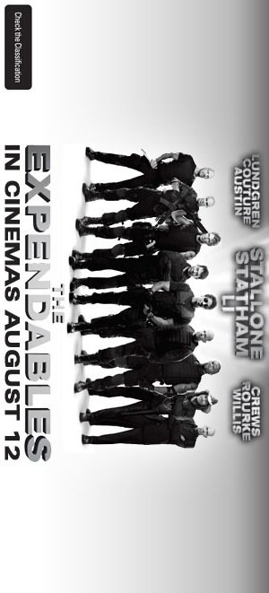 The Expendables 300x661