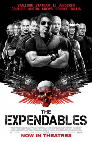 The Expendables 971x1500