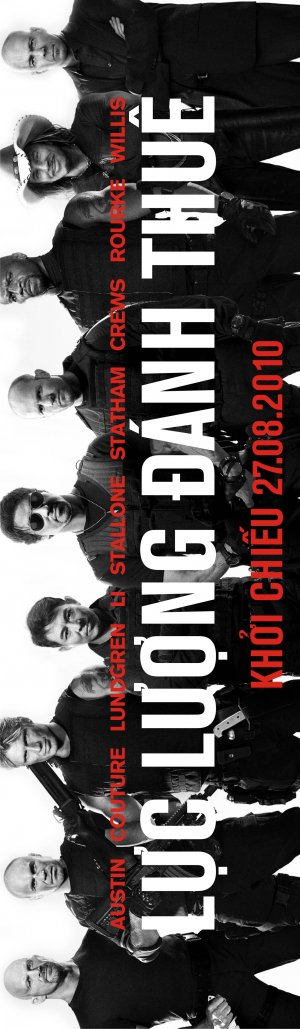 The Expendables 1458x4999
