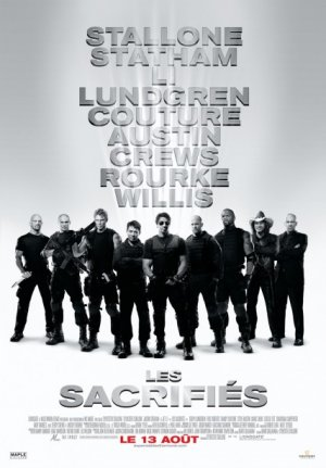 The Expendables 427x614