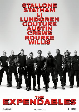 The Expendables 1476x2100