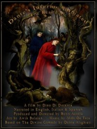 Dante's Hell Animated poster