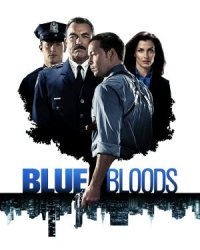 Blue Bloods - Crime Scene New York poster