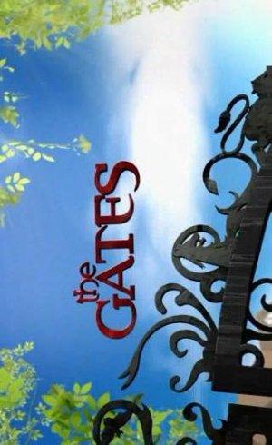 The Gates 320x523