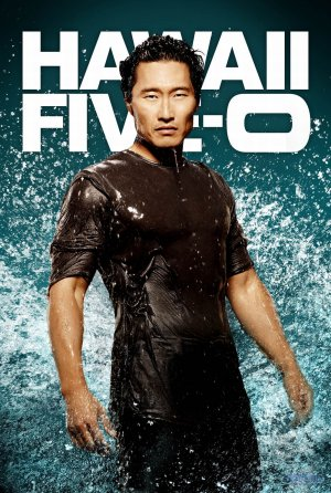 Hawaii Five-0 1400x2081