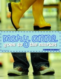 Mary Anne Goes to the Market poster