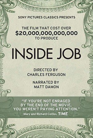 Inside Job 300x443