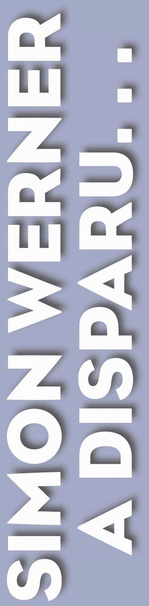 Simon Werner a disparu... 1235x5000