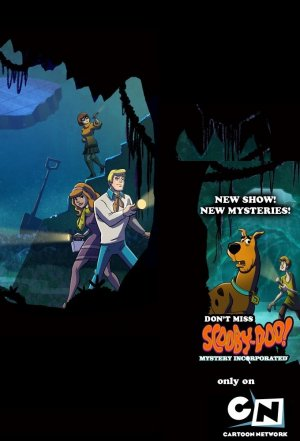 Scooby-Doo! Mystery Incorporated 680x1000