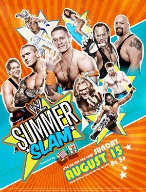 WWE: Summerslam 775x1024