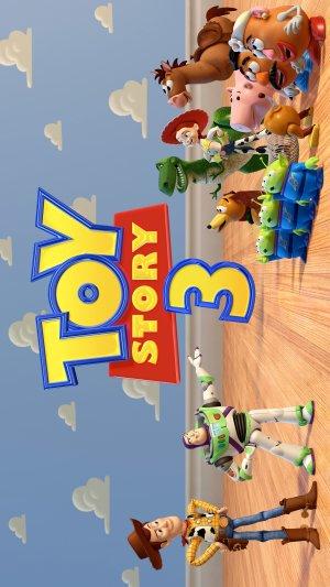 Toy Story 3 2813x5000