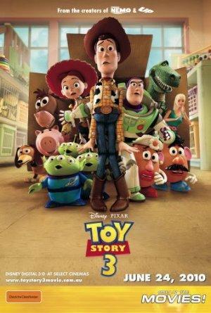 Toy Story 3 337x500