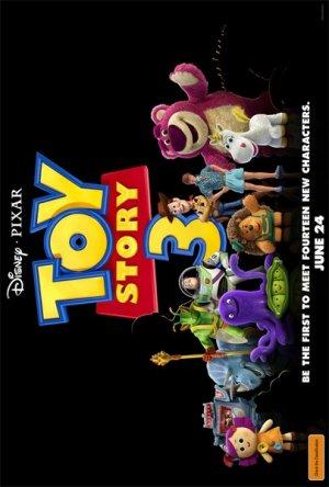 Toy Story 3 405x600