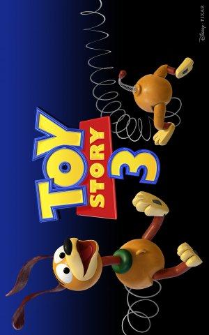 Toy Story 3 2560x4096