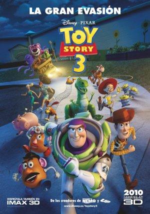 Toy Story 3 3508x5000