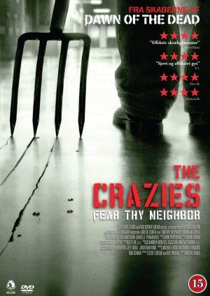 The Crazies 1539x2174