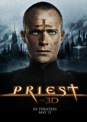 Priest 321x447