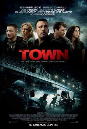 The Town 540x800