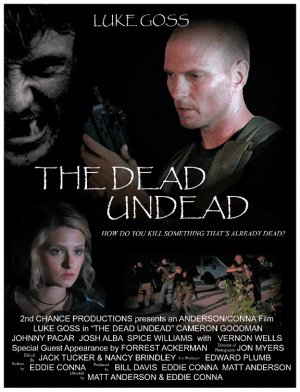 The Dead Undead 576x752